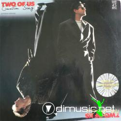 Two Of Us - Generation Swing (Vinyl, 12''- 1986)
