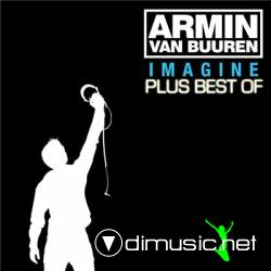 V.A. Armin Van Buuren - Imagine (Plus Best Of) (2008) [2 CD´s]