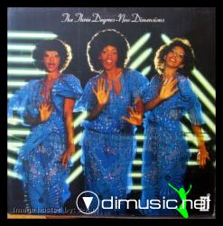 Three Degrees- New Dimensions - 1978