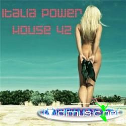 VA - Italia Power House 42