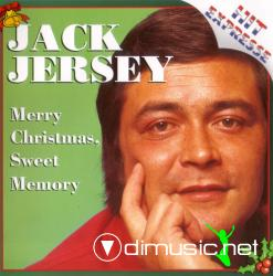Jack Jersey - Merry Christmas,Sweet Memory