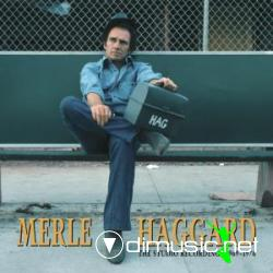 Merle Haggard - The Studio Recordings 1968-76