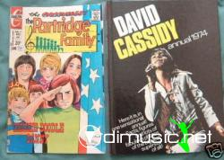 David Cassidy & The Partridge Family