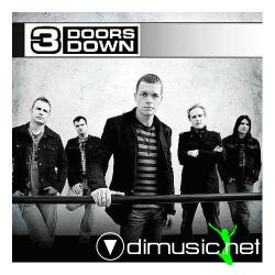 3 Doors Down - it's not my time (2008)