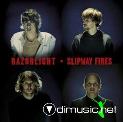 Razorlight - Slipway Fires (2008)