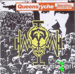 QUEENSRYCHE-Operation: Mindcrime (1988)