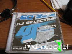 DJ Selection 150 (The House Jam Part 39)