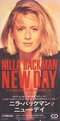 Nilla Backman - New Day