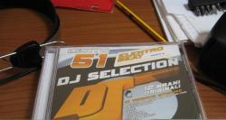 DJ Selection 151 (Elektro Beat Shock 6)