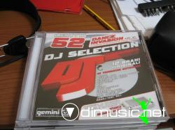 DJ Selection 152 (Dance Invasion Vol 41)