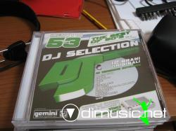DJ Selection 153 (The Best of 90's Vol 17)