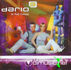 DARIO G-In Full Colour (2001)