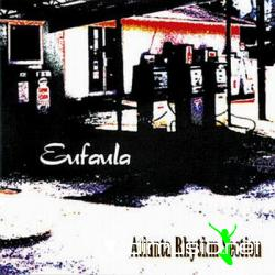 Atlanta Rhythm Section - 1999 - Eufaula