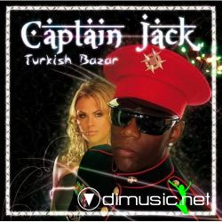 Captain Jack - Captain Jack is Back (2008)