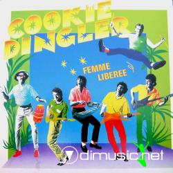 Cookie dingler album complet 1985