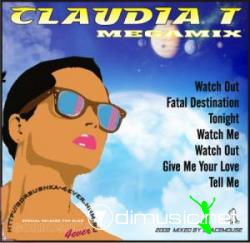 Claudia T. Megamix (By SpaceMouse) [2008]