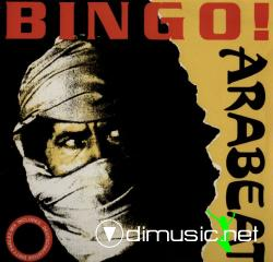 Bingo! - Arabeat (CD) 1989