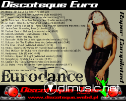 Discoteque Euro Vol.45 (Re-up)