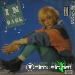 Angie Dylan - In The Dark (1988)