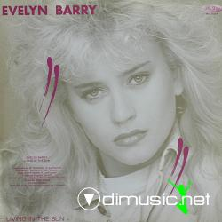 Evelyn Barry - Living In The Sun  (12'' 1985)