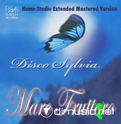 Marc Fruttero - Disco Sylvia (Mastered)
