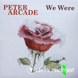 Peter Arcade - We Were (12'' 2006)