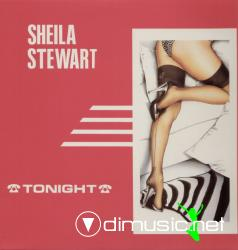 Sheila Stewart - Tonight (12'' 1989)