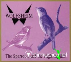 Wolfsheim- The Sparrows And The Nightingales 1991