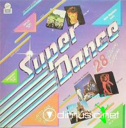 Super Dance - Cd 1 & 2