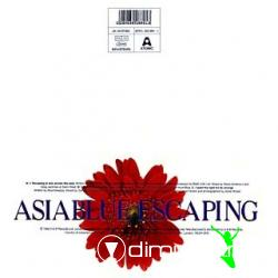 Asia Blue - Escaping 1992