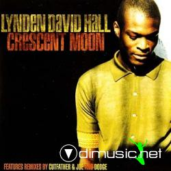 Lynden David Hall - Crescent Moon 1998