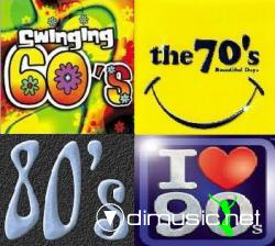 The best of 60s, 70s, 80s & 90s