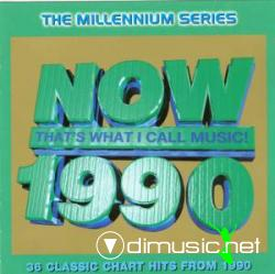 now 1990 millenium edition