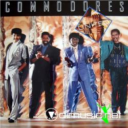 Commodores: United 1986