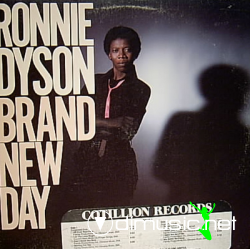 Ronnie Dyson -  Brand new day 1983