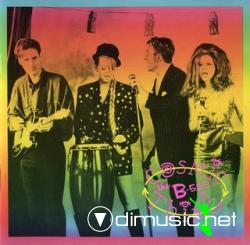 "The B-52's ""Cosmic Thing"""