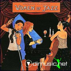VA - Putumayo Presents: Women Of Jazz (2008)