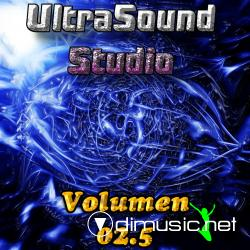 Ultrasound Rare Remixes Vol.02.5