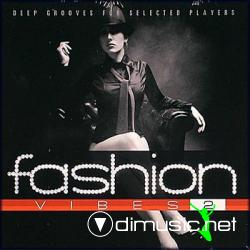 VA - Fashion Vibes Vol.2 (2008)