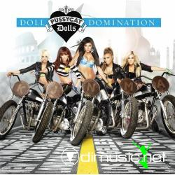 Pussycats Dolls - Doll Domination Deluxe Edition [9/2008]