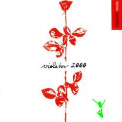 DEPECHE MODE violator 2000{special dj edition}