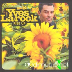 Yves larock-Rise Up!