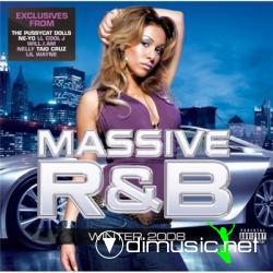 Va - Massive R&b : Winter Collection 2008
