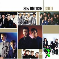 80's British Gold_Disc 1 & 2