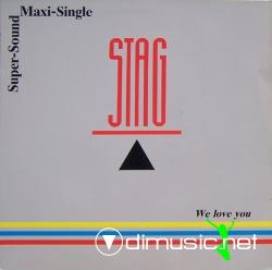 Stag - We Love You