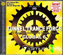 Tunnel Trance Force Global 6