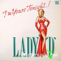 Lady D  - I'm Yours Tonight