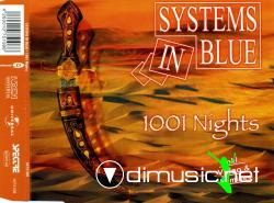 Systems In Blue - 1001 Nights