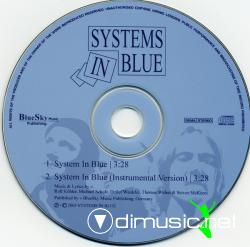 Systems In Blue - System In Blue