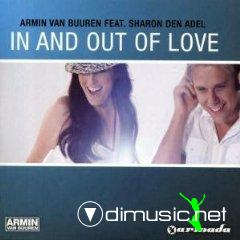 ARMIN VAN BUUREN FEA SHARON DEN ADEL-in and out of love  2008